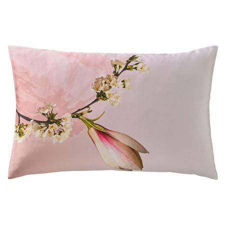 Harmony Pillowcase Pair Pink