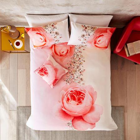 Blenheim Jewels Coordinated Bedding Pink