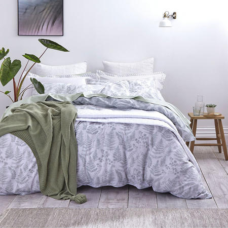 Cottonsoft Leaf Coordinated Bedding