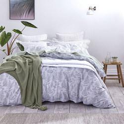 Cottonsoft Leaf Coordinated Bedding