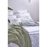 Cottonsoft Leaf Duvet Set