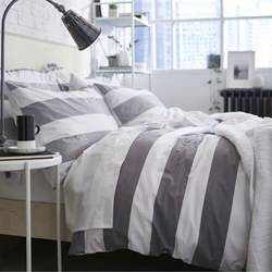 Cottonsoft Ombre Duvet Set