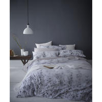 Cottonsoft Floral Duvet Set