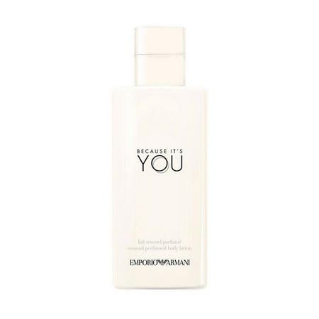 Because It's You Body Lotion