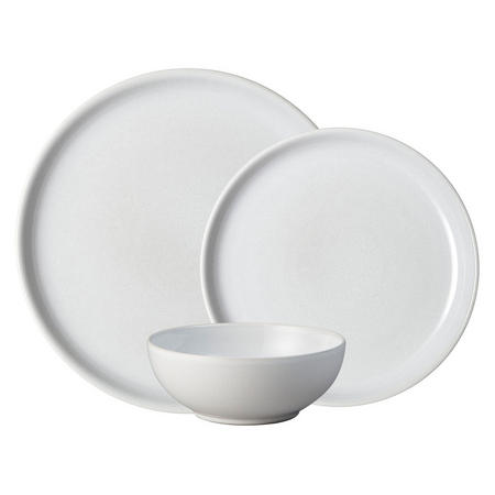 Images. Intro Stone White 12 Piece Tableware ...  sc 1 st  Arnotts & Intro_Stone_White_12_Piece_Tableware_Set_White?$detail_main_ar$