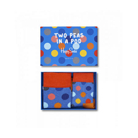 Two Peas In A Pod Two-Pack Sock Set
