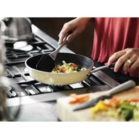 Frying Pan Vanilla 28cm