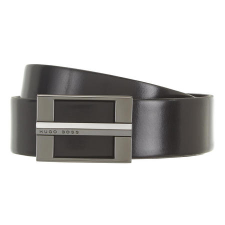 Cen Leather Belt