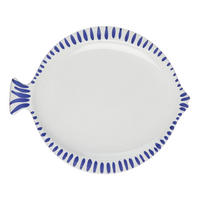 Coastal Fish Plate