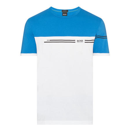 Tee11 Colour-Block T-Shirt