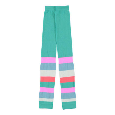 Stripe Tights Multicolour