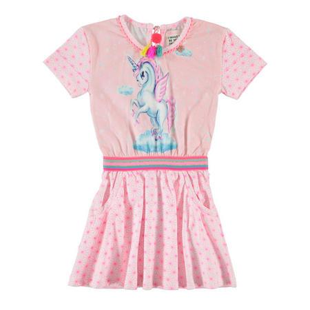 Unicorn Dress Pink