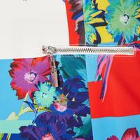 Floral Print Jacket 182703