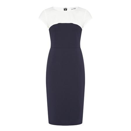 Straight Fit Dress 182367