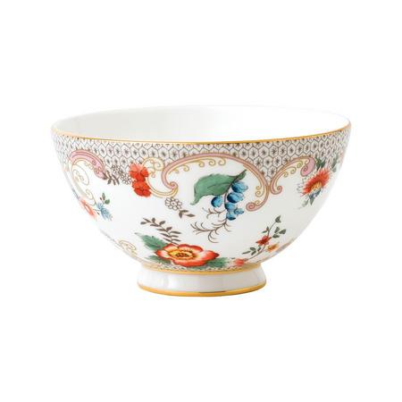Wonderlust Rococo Flowers Bowl 11cm