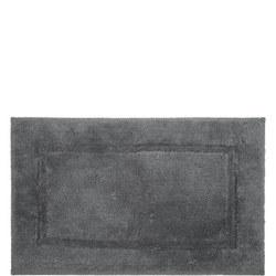 Deep Pile Bath Mat with Microfresh Technology Grey