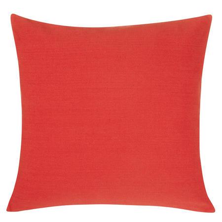 Plain Cotton Cushion 45 x 45cm