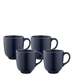 Classic Collection Mug Set