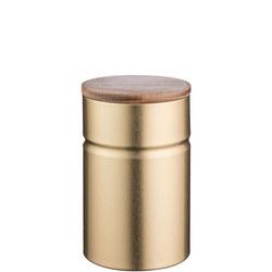 Storage Tin Modern Small