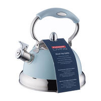 Living Blue Stove Top Kettle 2.5L