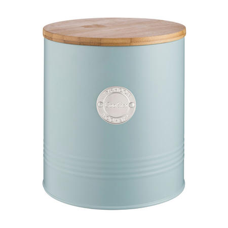 Cookie Storage Tin