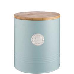 Cookie Storage Tin