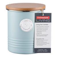 Tea Canister 1 Litre