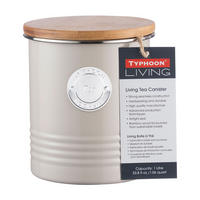 Canister Tea Putty 1 Litre