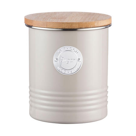 Living Sugar Canister Putty 1 Litre