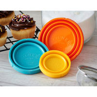 Measuring Cup Store Set 3 Piece