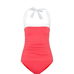 Bel Aire Swimsuit Pink