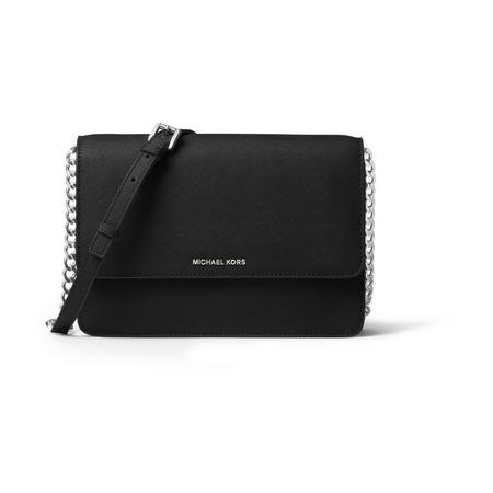 Daniela Crossbody Bag Black