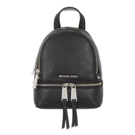 Rhea Backpack Extra Small Black