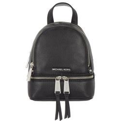 Rhea Backpack Extra Small Black