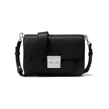 Sloan Shoulder Bag Large Black