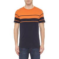 Sask O-N SS T-Shirt Multicolour