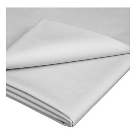 200 Thread Count Egyptian Cotton Fitted Sheet Dark Grey