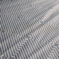 Dumond Duvet Cover Set Grey