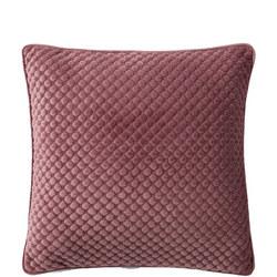 Emington Cushion Rosewood Pink