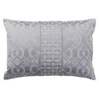 Garrad Pillowcase Housewife Silver-Tone