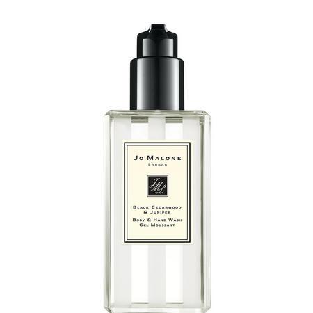 Black Cedarwood & Juniper Body & Hand Wash