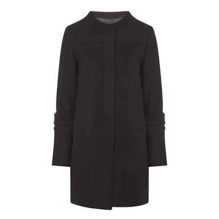 Balzac Bell Coat