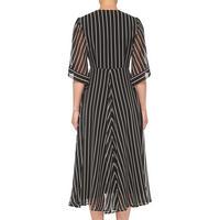 Rinalda Wrap Dress