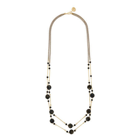 Jerez Necklace