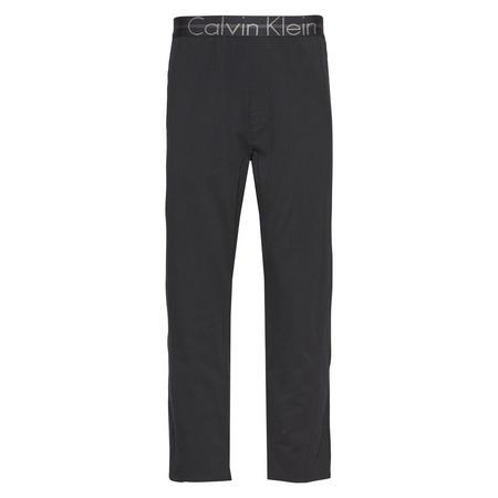 Pyjama Pants Black