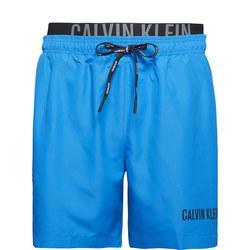 Intense Power Swim Shorts Blue