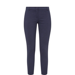 Slim Fit Pinolo Trousers