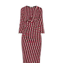 Arrigo Jersey Dress