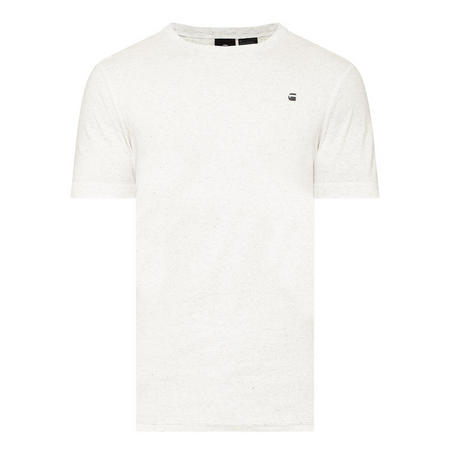 RC Unstand T-Shirt White