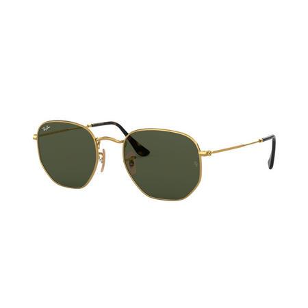 Square Sunglasses RB3548N